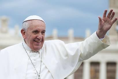 TRAGUARDI SOCIALI / n.74 Ottobre / Novembre 2015 :: Il MCL in Udienza da Papa Francesco