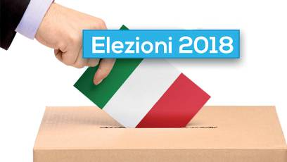 TRAGUARDI SOCIALI / n.87 Gennaio / Febbraio 2018 :: Elezioni e programmi con lo sguardo all'Europa