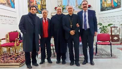 """TRAGUARDI SOCIALI / n.87 Gennaio / Febbraio 2018 :: """"Mons. Cataldo Naro, un apostolo dei nostri giorni"""""""