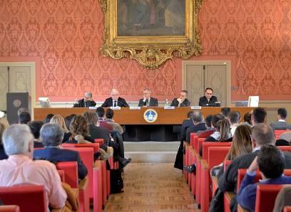 TRAGUARDI SOCIALI / n.88 Marzo / Aprile 2018 :: A Brescia la Winter School 2018