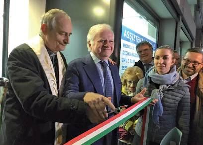 TRAGUARDI SOCIALI / n.91 Settembre / Novembre :: A Bologna una nuova sede del MCL