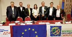 TRAGUARDI SOCIALI :: n.91 Settembre / Novembre :: A Padova due giorni di dibattito organizzati dalla Feder.Agri