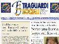 TRAGUARDI SOCIALI :: n.32 Settembre / Ottobre 2008 :: Copertina TS 32