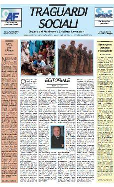 Anno 2004 :: n.10 Marzo / Aprile 2004