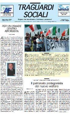 Anno 2004 :: n.11 Maggio / Giugno 2004