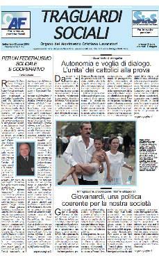 Anno 2004 :: n.12 Settembre / Ottobre 2004