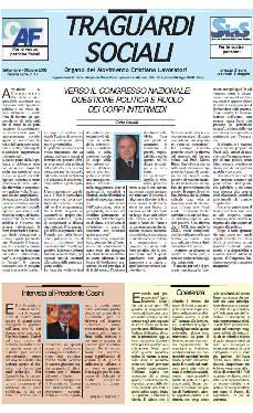 Anno 2005 :: n.17 Settembre / Ottobre 2005