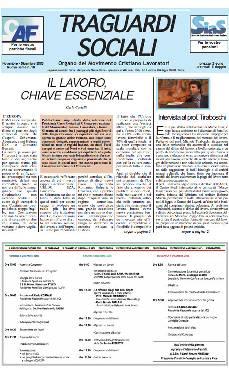 Anno 2005 :: n.18 Novembre / Dicembre 2005