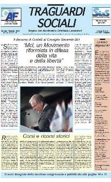 Anno 2006 :: n.19 Gennaio / Febbraio 2006