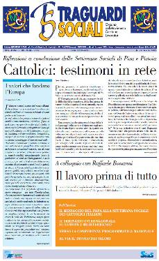 Anno 2007 :: n.28 Novembre / Dicembre 2007