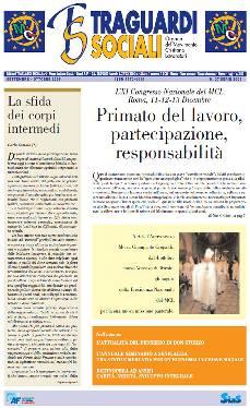 Anno 2009 :: n.37 Settembre / Ottobre 2009