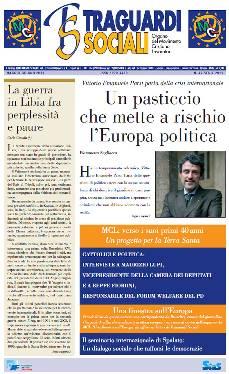 Anno 2011 :: n.47 Maggio / Giugno 2011