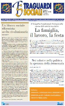 Anno 2011 :: n.49 Settembre / Ottobre 2011
