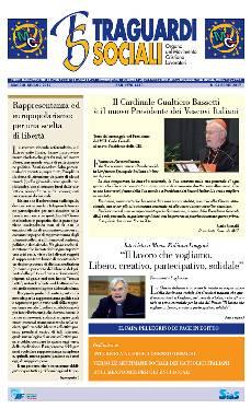 Anno 2017 :: n.84 Maggio / Giugno