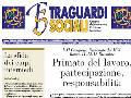 TRAGUARDI SOCIALI :: n.37 Settembre / Ottobre 2009 :: TRAGUARDI SOCIALI N. 37