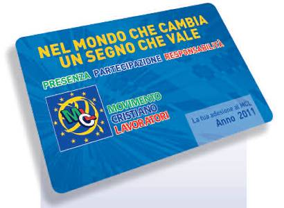 TRAGUARDI SOCIALI / n.46 Marzo / Aprile 2011 :: Nella nostra identità le radici di un mondo che cambia