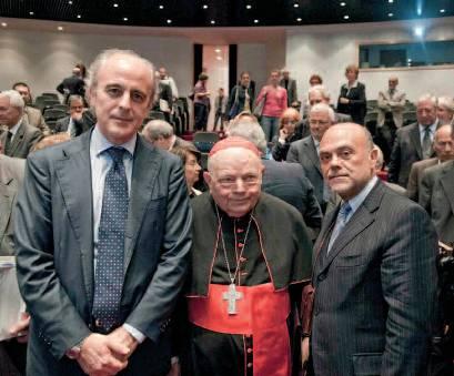 TRAGUARDI SOCIALI / n.48 Luglio / Agosto 2011 :: Taccuino