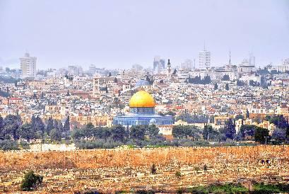FOTO GALLERY / Anno 2012 :: Pellegrinaggio Gerusalemme 2012 (parte 1)