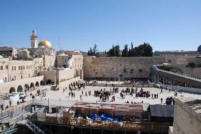 FOTO GALLERY / Anno 2012 :: Pellegrinaggio Gerusalemme 2012 (parte 2)