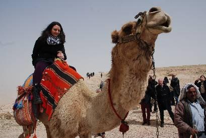 FOTO GALLERY / Anno 2012 :: Pellegrinaggio Gerusalemme 2012 (parte 4)