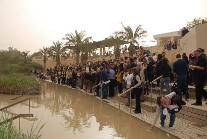 FOTO GALLERY / Anno 2012 :: Pellegrinaggio Gerusalemme 2012 (parte 5)