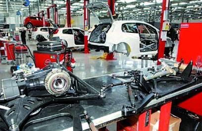 TRAGUARDI SOCIALI / n.57 Marzo / Aprile 2013 :: Autonomia, creatività, competenza e flessibilità per rilanciare il mercato del lavoro