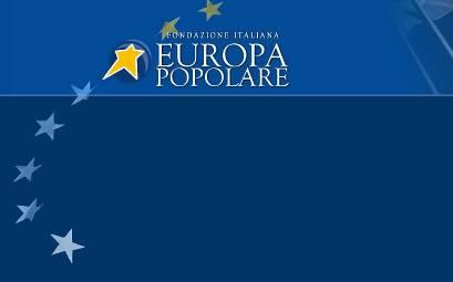TRAGUARDI SOCIALI / n.74 Ottobre / Novembre 2015 :: Eletto il nuovo Consiglio di amministrazione della Fondazione Italiana Europa Popolare