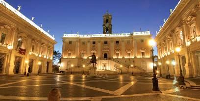 TRAGUARDI SOCIALI / n.74 Ottobre / Novembre 2015 :: Rilanciare la vita e la missione di Roma nel mondo