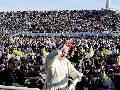 TRAGUARDI SOCIALI :: n.75 Dicembre 2015 :: Dal Convegno ecclesiale di Firenze cinque vie che la Chiesa è chiamata a percorrere