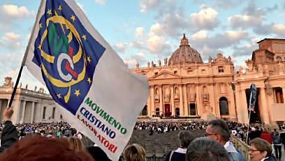 TRAGUARDI SOCIALI / n.91 Settembre / Novembre :: Paolo VI è Santo!