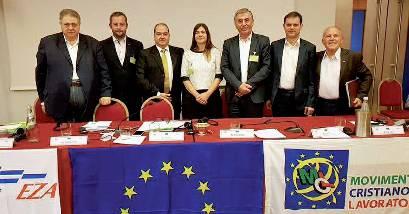 TRAGUARDI SOCIALI / n.91 Settembre / Novembre :: A Padova due giorni di dibattito organizzati dalla Feder.Agri