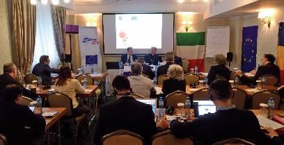 TRAGUARDI SOCIALI / n.97 Gennaio / Febbraio 2020 :: L'integrazione europea nei Balcani occidentali