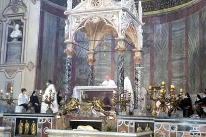 """TRAGUARDI SOCIALI / n.98-99-100 Marzo / Agosto 2020 :: Bassetti: """"Le Beatitudini sono la carta d'identità del cristiano"""""""