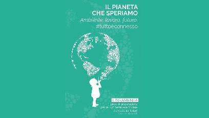 TRAGUARDI SOCIALI / n.98-99-100 Marzo / Agosto 2020 :: L'ecologia integrale di Francesco interroga il nostro Movimento
