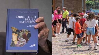 TRAGUARDI SOCIALI / n.98-99-100 Marzo / Agosto 2020 :: Il Direttorio della catechesi raccoglie la sfida del digitale