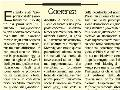 TRAGUARDI SOCIALI :: n.17 Settembre / Ottobre 2005 :: Coerenza