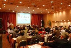STAMPA E PUBBLICAZIONI / Documenti :: Relazione del Presidente Nazionale a Milano