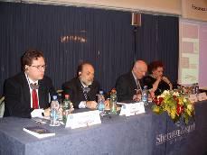 FOTO GALLERY / Anno 2006 :: Convegno Zagabria 2006
