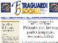 TRAGUARDI SOCIALI :: n.37 Settembre / Ottobre 2009 :: IL MERCATO TORNI AD ESSERE UMANO