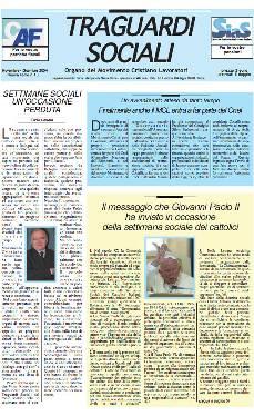 Anno 2004 :: n.13 Novembre / Dicembre 2004