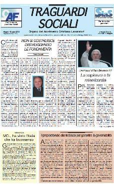 Anno 2005 :: n.16 Maggio / Giugno 2005