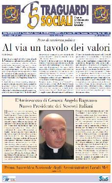 Anno 2007 :: n.25 Marzo / Aprile 2007