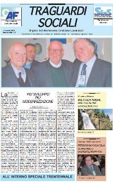 Anno 2003 :: n.3 Gennaio 2003