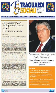 Anno 2008 :: n.33 Novembre / Dicembre 2008