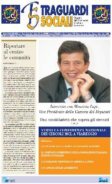 Anno 2009 :: n.34 Gennaio / Febbraio 2009
