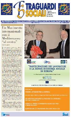 Anno 2010 :: n.44 Novembre / Dicembre 2010