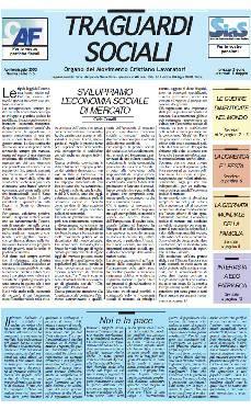 Anno 2003 :: n.5 Aprile / Maggio 2003