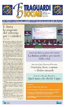 Anno 2011 :: n.50 Novembre / Dicembre 2011