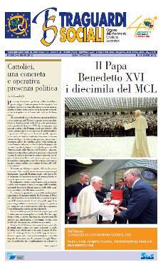 Anno 2012 :: n.53 Maggio / Giugno 2012