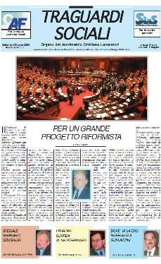 Anno 2003 :: n.7 Settembre / Ottobre 2003